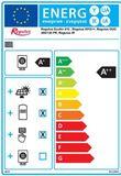 Akumulačná nádrž 600l Regulus DUO 600/200 P/Ecoizol