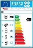 Akumulačná nádrž 750l Regulus PS 750 E/PU izolácia