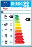 Akumulačná nádrž 200l Regulus PS 200 N/PU izolácia