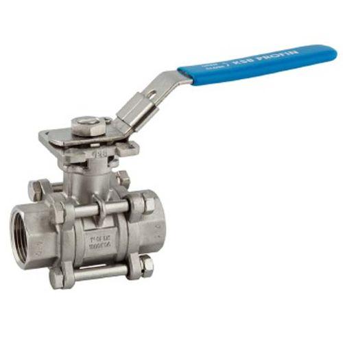 Guľový ventil KSB PROFIN-SI3IT PN40 DN20/3/4