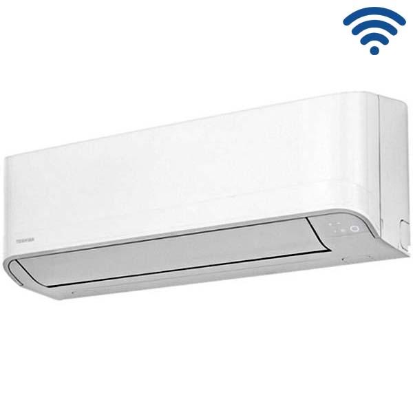 Klimatizácia Toshiba SEIYA 2,0/2,5kW-RB-N102S-G Wifi