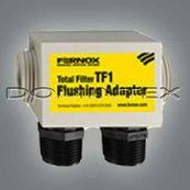 Adapter na preplachovanie systému Fernox TF1 Flushing Adapter