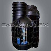 Čerpacia šachta HCP 1100E E32A11 BF05AUF 230V