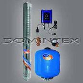 Domáca vodáreň 18l Aquacup Energy SUB CONTROL- 45/100