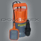 Drenážne čerpadlo Euromatic SDC 300 0,3 kW 230V