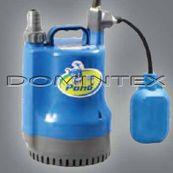 Drenážne čerpadlo Walrus POND- 100AF 0.1kW