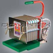 Filtračné zariadenie Rower Pompe Colombo 12 Novax - INOX