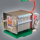 Filtračné zariadenie Rower Pompe Colombo 18 Novax - INOX