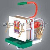 Filtračné zariadenie Rower Pompe Colombo 6