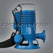 Kalové čerpadlo Zenit GR BluePRO 100/2/G40H M 230V 0.74kW