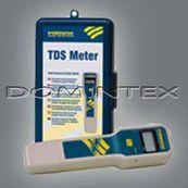 Meranie účinnosti prepláchnutia systému Fernox TDS Meter