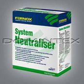 Neutralizačný prášok Fernox System Neutraliser 2 kg pre ústredné kúrenie