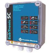 Ochrana čerpadla Franklin Subtronic 1,5kW 230V