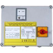 Ochrana čerpadla Maniero QA/50B 2,2kW/230V