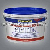 Odstraňovač vodného kameňa Fernox DS-3 pre vykurovacie systémy 2kg