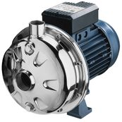 Odstredivé čerpadlo Ebara CDXM 90/10 0.75kW