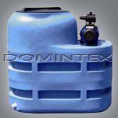 Plastová nádrž na vodu 300l Aquatrading Power 300 Alfajet s čerpadlom