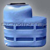 Plastová nádrž na vodu 500l Cordivari - oválna
