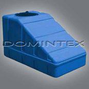 Plastová nádrž na vodu 500l Cordivari- suterén