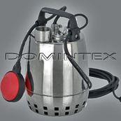 Ponorné drenážne čerpadlo Calpeda GXRM 11 0,37kW s plavákom