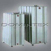 Pozinkovaná nádrž na vodu 500l Aquatrading 500/V obdlžniková