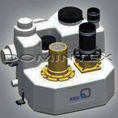 Prečerpávacia stanica KSB mini-Compacta U1.100 D 400V