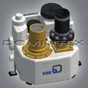 Prečerpávacia stanica KSB mini-Compacta U1.60 D 400V