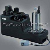 Prečerpávacia stanica Wilo DrainLift S 1/5 45l 230V