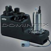Prečerpávacia stanica Wilo DrainLift S 1/5 45l 400V
