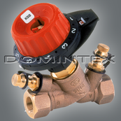 "Regulačný ventil KSB 1/2"" BOA-Control SAR PN16 DN15"