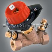 "Regulačný ventil KSB 3/8"" BOA-Control SAR PN16 DN10"