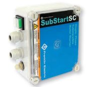 Rozbehová skrinka Franklin Substart 1,1kW IP 55 230V
