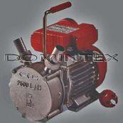 Samonasávacie čerpadlo Rower Pompe NOVAX 25 M 230V 0,42 kW