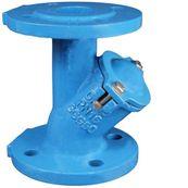 Spätný ventil AHP L10 117 616.P DN80 PN16 - guľový