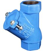 """Spätný ventil AHP L10 136 616.P 2"""" PN16 - guľový"""