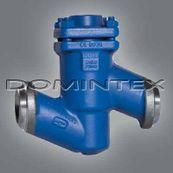 Spätný ventil DN15 KSB NORI 40 RXS PN25/40