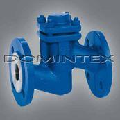 Spätný ventil DN25 KSB NORI 40 RXL PN25/40