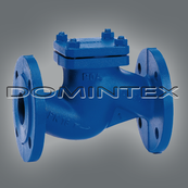 Spätný ventil DN50 KSB BOA-R PN6