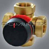 """Štvorcestný ventil ESBE duomix VRG141 DN20 - 3/4"""" Kvs 6,3 - vnútorný závit"""