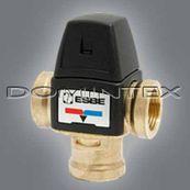 """Termostatický ventil ESBE VTA321 20-43C DN15 Rp 1/2"""""""