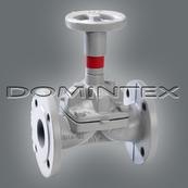 Uzatvárací ventil KSB DN15 SISTO-16 - membrána EPDM