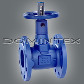 Uzatvárací ventil KSB DN40 BOA-COMPACT PN16