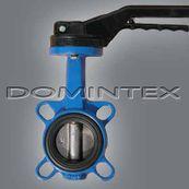 Uzatváracia klapka AHP L 32 171 616.P11 DN40 PN16 EPDM / liatina