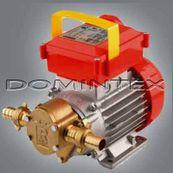 Zubové čerpadlo Rower Pompe BE-G 20 HP 0.8kW 230V na olej