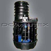 Čerpacia šachta HCP 1100E E32B12 32GF21.0 400V