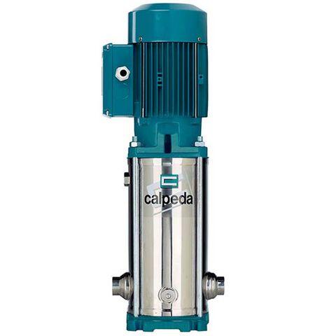 Čerpadlo Calpeda MXVL 25-204 0.75kW 230V AISI316L