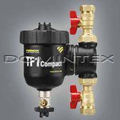 Filter na vodu pre vykurovanie Fernox TF1 Compact 22mm