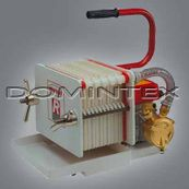Filtračné zariadenie Rower Pompe Colombo 12