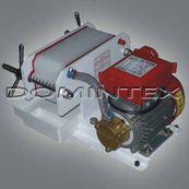 Filtračné zariadenie Rower Pompe Pulcino 10 Automatic