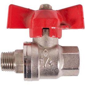 Guľový ventil Bugatti BUG 307 1/4